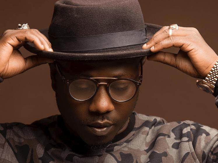 No need to move to Accra if Kumerica lasts —Flowking Stone 3
