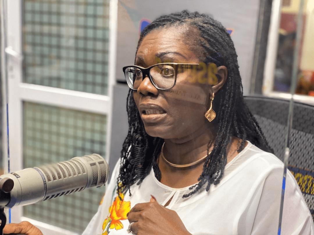 CSOs send strong message to Parliament over Ursula Owusu [Video] 3
