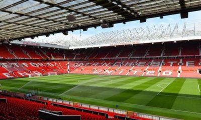 Manchester United borrow £60m to help deal with financial impact of coronavirus -Adomonline.com 46