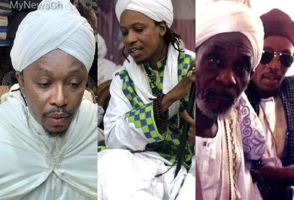 Armed robbers kill Ali Ahmed Maikano, son of popular Sheikh Jallo Maikano of Prang. 54
