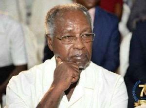 'I'm saddened by the rising level of corruption' - Professor Addae-Mensah. 46