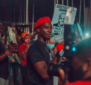 State withdraws charges against EFL's Ernesto Yeboah over Black Lives Matter vigil. 46