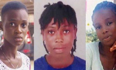 Death sentence for kidnappers Takoradi Girls 55