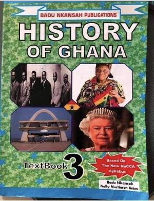 Shut down Badu Nkansah Publications with immediate effect - Lecturer. 46