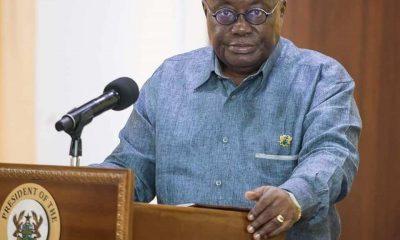 Did Bawumia-Alan battle force Akufo-Addo to pick Kyei-Mensah-Bonsu to read 2021 budget? 6