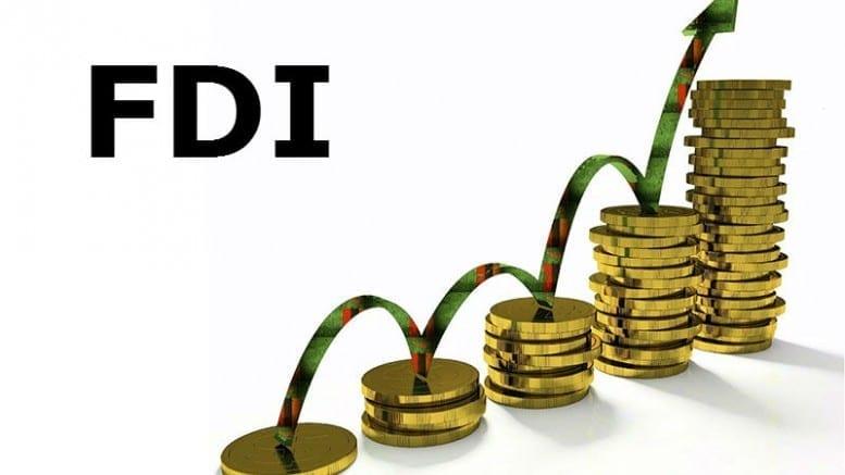 Ghana records $2.6bn in FDI despite Covid-19 shock. 46