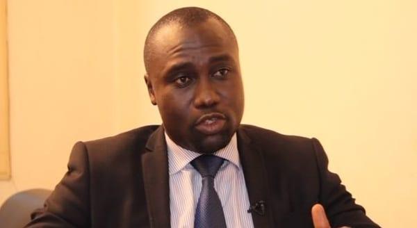 Discipline all those declaring intent for flagbearership position – NPP's Gary Nimako to Nana Addo. 45