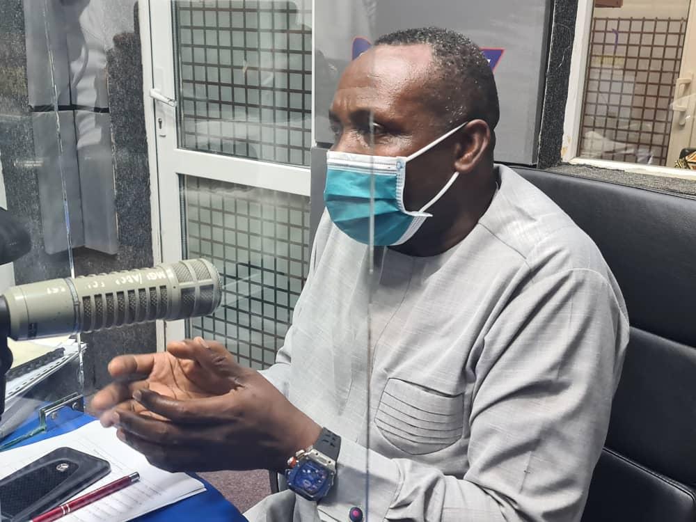 Burning of equipment: Seek redress – John Boadu to Kate Gyamfua. 46