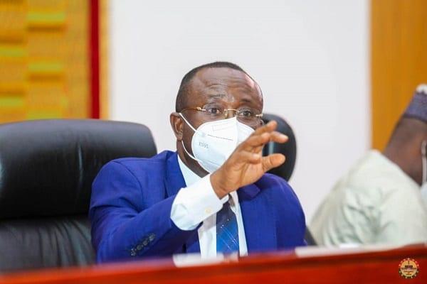 Joseph Osei Owusu To Quit Parliament After 2024? 1