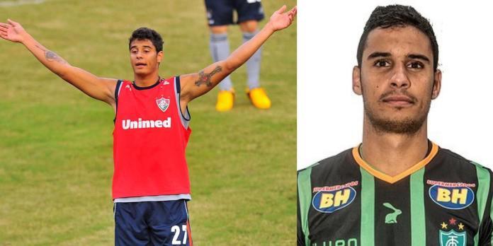 Asante Kotoko sign Brazilian striker Michael Vinicius Silva Morais on a 2-and-a-half year deal. 46