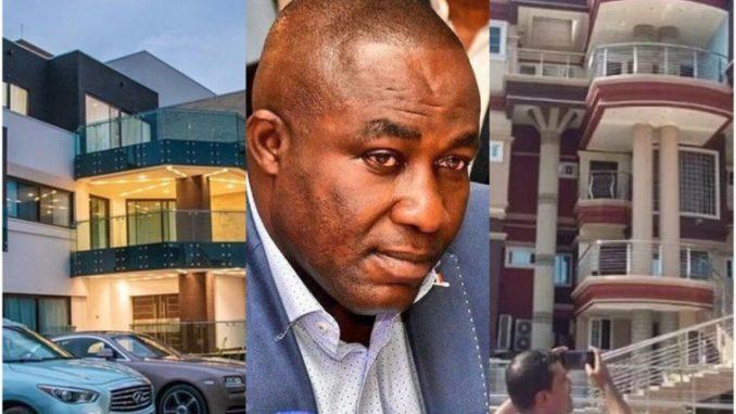 Shocking Trouble To Befall Dr. Osei Kwame Despite. 48
