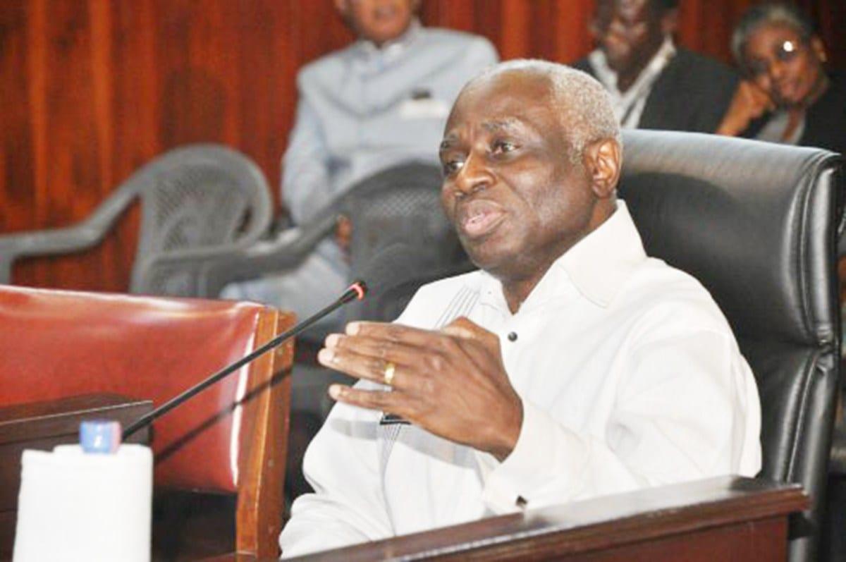 2020 Election Petition: SC made errors in decisions – Tsatsu Tsikata (Video). 46
