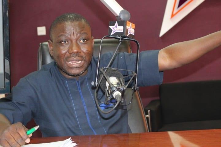 Mahama better economic manager than Akufo-Addo-Bawumia gov't – Isaac Adongo. 46