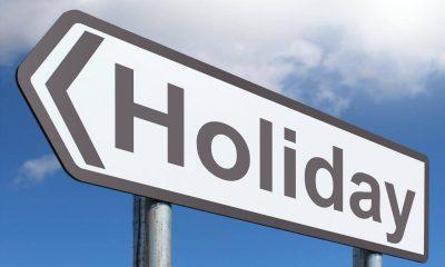 Akufo-Addo declares March 8 as public holiday 48