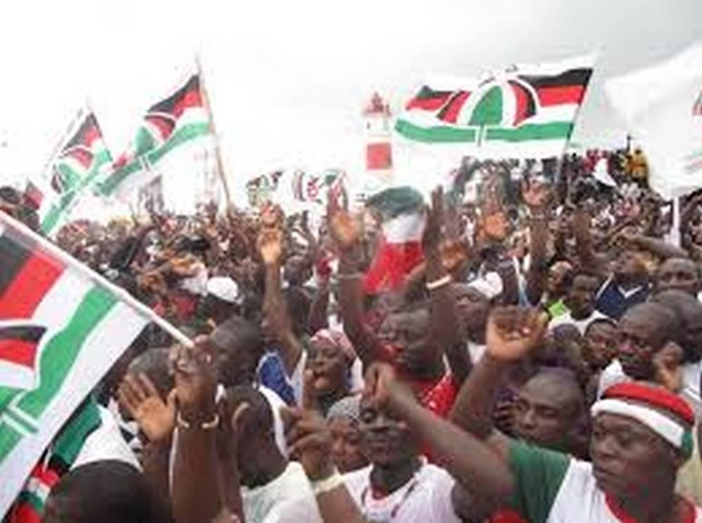 Volta NDC endorses Ablakwa's resignation. 46