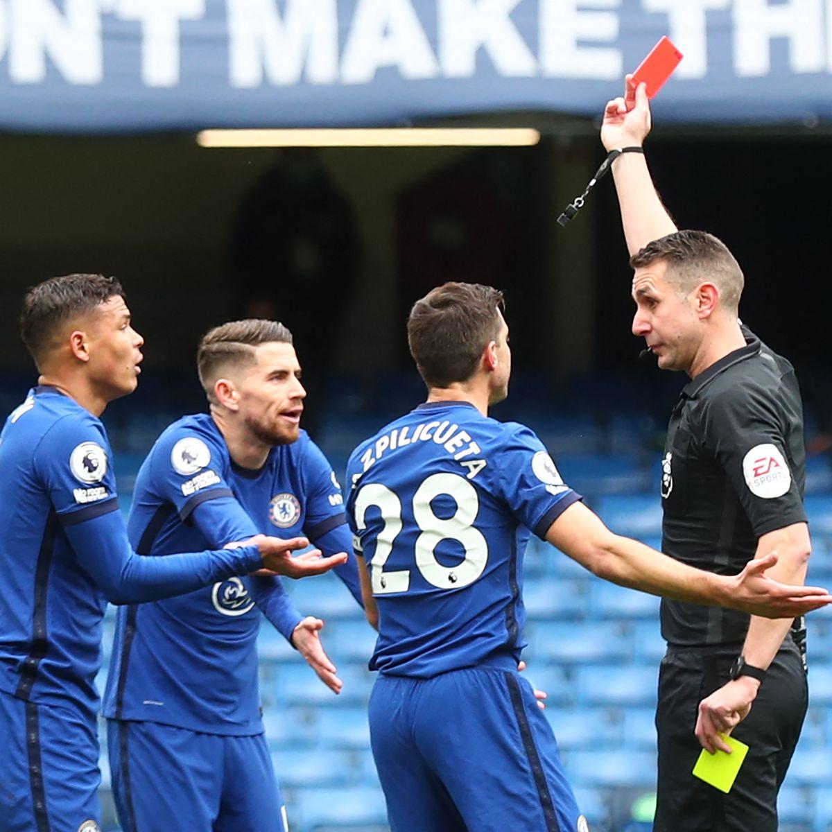 'Does Thiago Silva support West Brom!?': Fans mock Chelsea's 'cursed' defender. 46