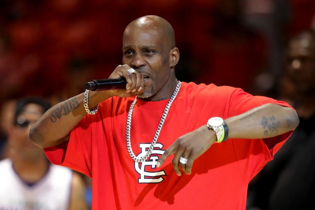 Legendary Hip Hop Rapper DMX Is Dead. 46