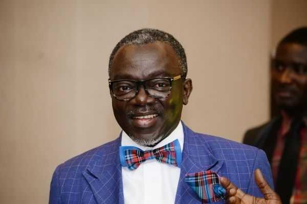 Give Ghanaian Youth Entrepreneurial Skills – Prof. Boateng. 46