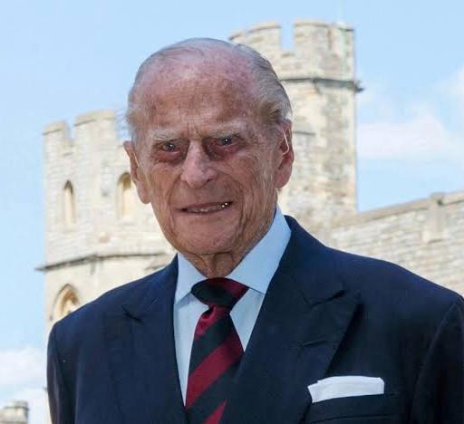 Breaking News: Prince Phillip husband of Queen Elizabeth dies at 99. 46