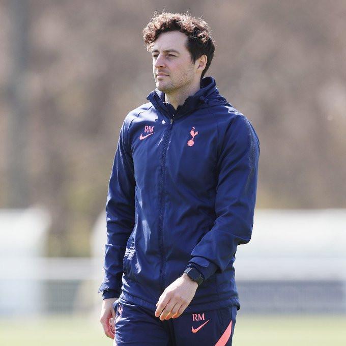 Ryan Mason appointed Tottenham interim head coach following Jose Mourinho sacking. 1