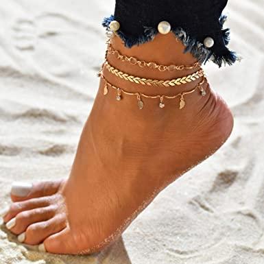 Anklets Don't Make One 'Ashawo'. 1