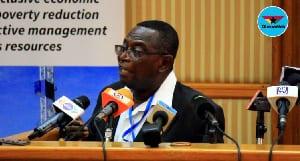 NPP contest not only Alan-Bawumia – Kwesi Jonah predicts more. 46