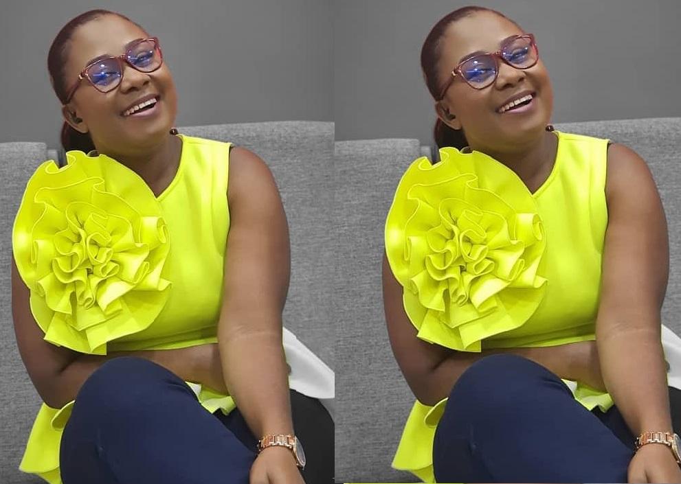 Adom TV's Afia Tamakloe Marks Her Birthday With Stunning Photos. 46