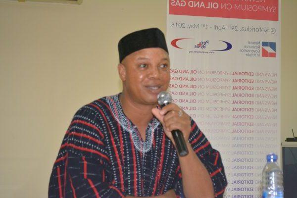Mutawakilu kicks against ECG's proposed tariff increment. 46