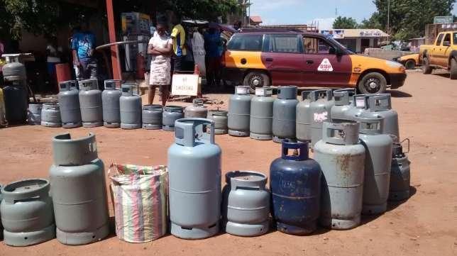 18 pesewas increase on kilogram of gas harsh – LPG Marketing Association. 46