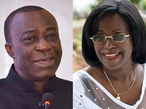Akufo-Addo appoints Akoto Osei, Oboshie Sai Cofie to advisory positions. 1