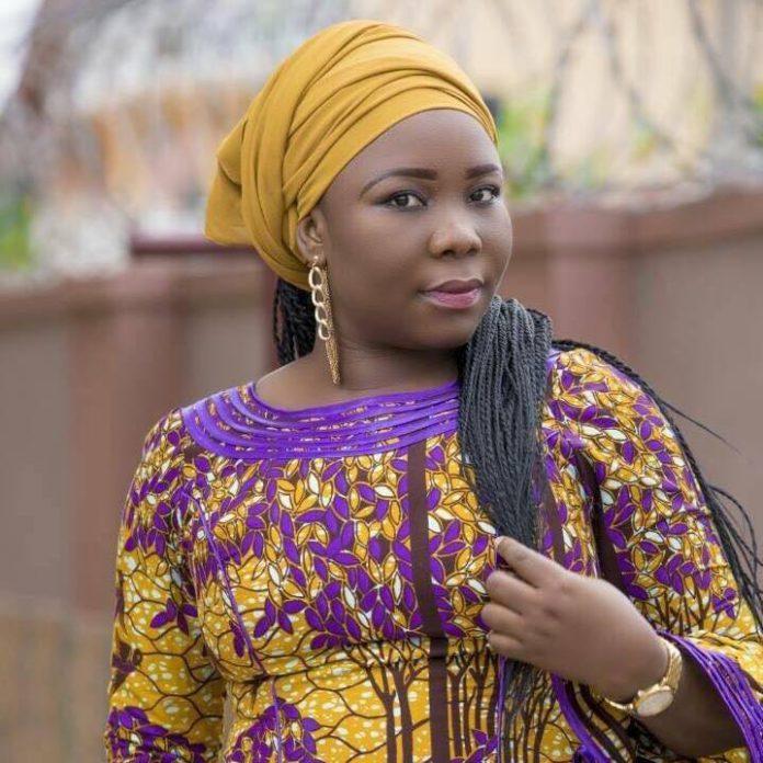 From Moshie Zongo to Information Ministry; the story of Fatimatu Abubakar. 46
