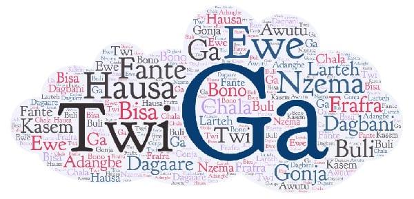 Ewe is second most spoken language in Ghana – Report. 1