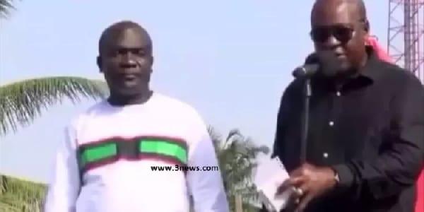Adiebeba kingmakers to destool chief for contesting Dec 7 elections. 46