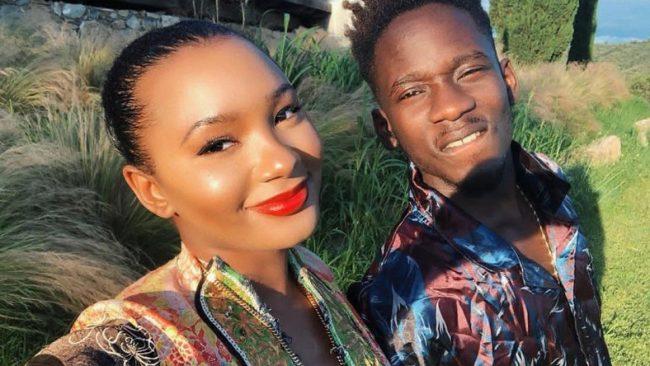 Mr. Eazi And Billionaire Girlfriend Temi Storm Ghana for 'Baecation' Part II - (Video). 45