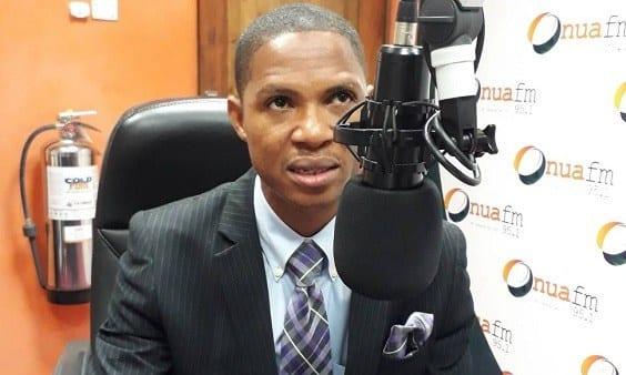 Corruption fight: NPP's best score is NDC's worst – Francis-Xavier Sosu. 44