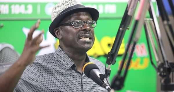 Akuapem Poloo ought to change her guilty plea – Kwaku Azar. 3