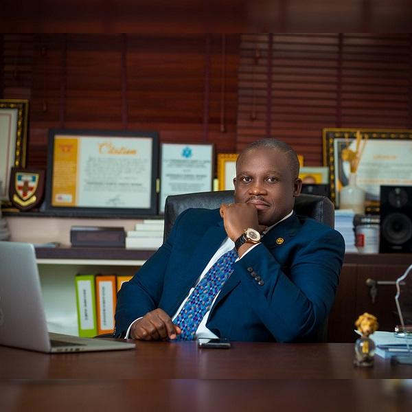 Jean Mensa must resign; both NPP, NDC believe she padded votes – Sam George. 1