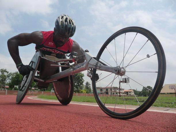 Tokyo Olympics: I am ready as an athlete but Ghana is not ready – Botsyo Nkegbe. 46