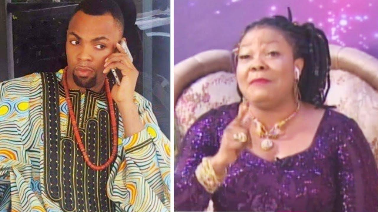 Nana Agradaa fires back at Rev Obofour - (Video). 1