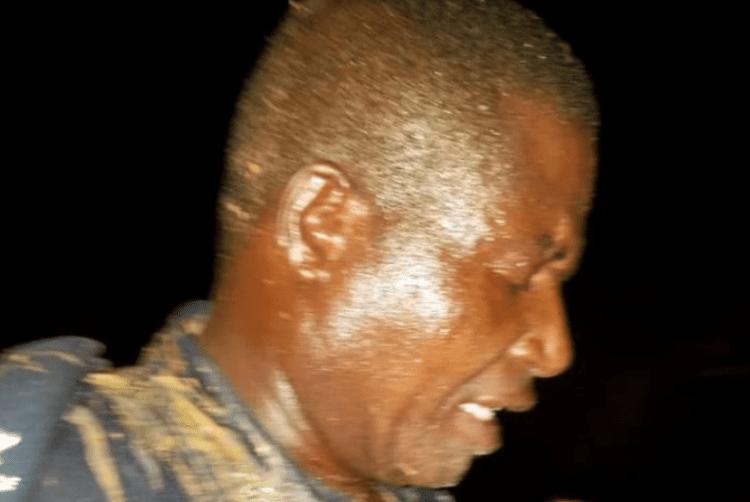 How I escaped mob, hot soup attack – Police Commander recounts. 47