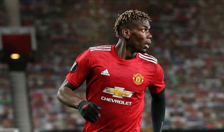 Man Utd transfer round-up: Raiola talks up Pogba exit in swap deal. 1
