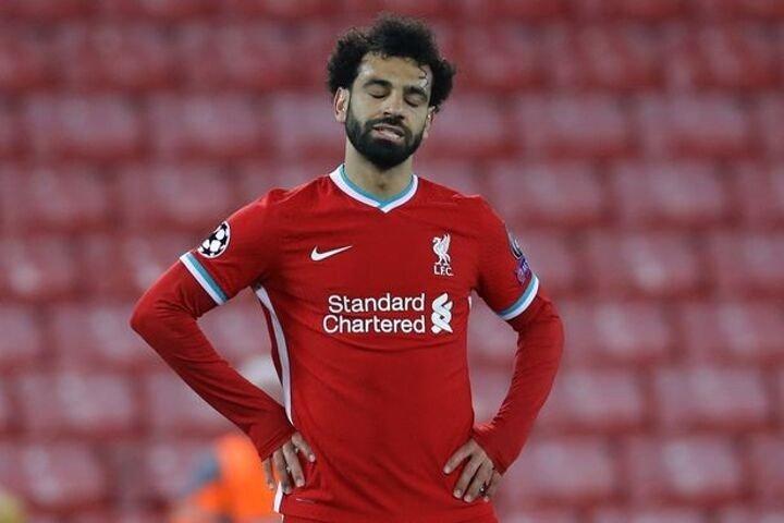 Liverpool transfer: Salah worry, Vlahovic price set plus Konate 'complications'. 1