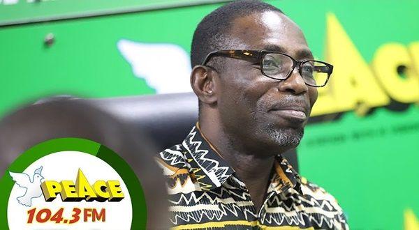 Galamsey Is A Leadership Crisis - Prof. Joseph Osafo (Video). 46