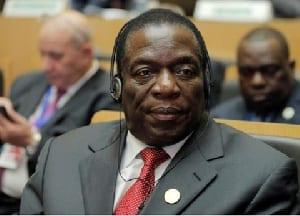 Zimbabwe's President accused of being more power greedy than Mugabe. 46