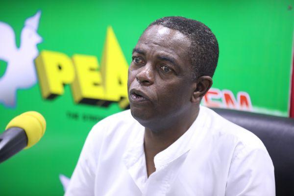 Ghana's Power Sector Will Be In Debt Of $24 Billion In 2024 - Kwesi Pratt Reveals (Video). 1
