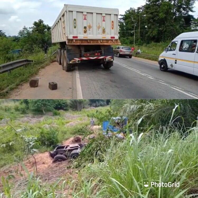 295 Killed From Road Crashes In Ashanti - MTTD. 46