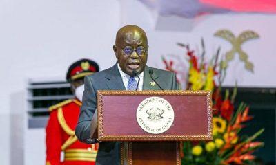 Extraordinary ECOWAS Summit to be held in Accra. 44