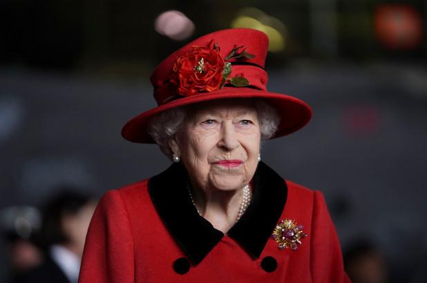 Queen Elizabeth 'deeply upset' by Prince Harry's oversharing: report. 45