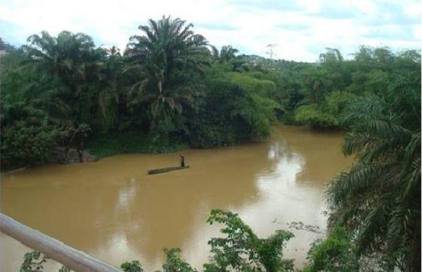 Togolese dies in Ankobra river at Wassa Asikuma. 46
