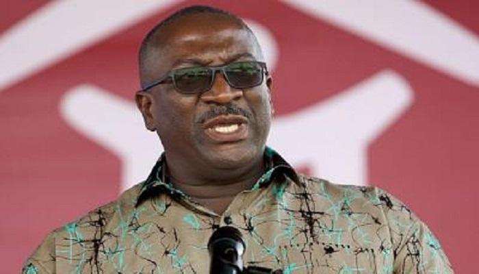 Punish Colonel Agyeman for brutalising Caleb Kudah – Citi FM Boss Samuel Attah-Mensah. 46